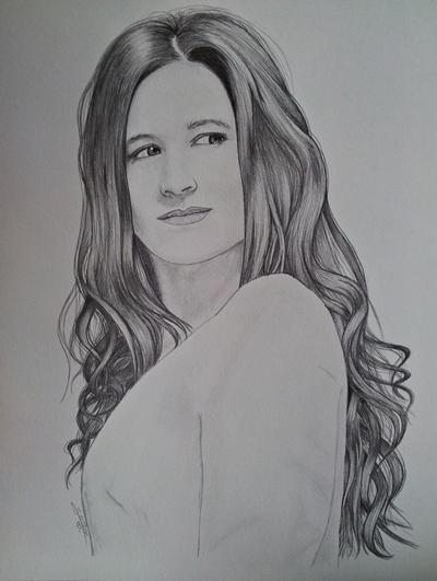 Maeva Méline by MissMothe